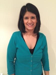 Dr Melissa Harrison